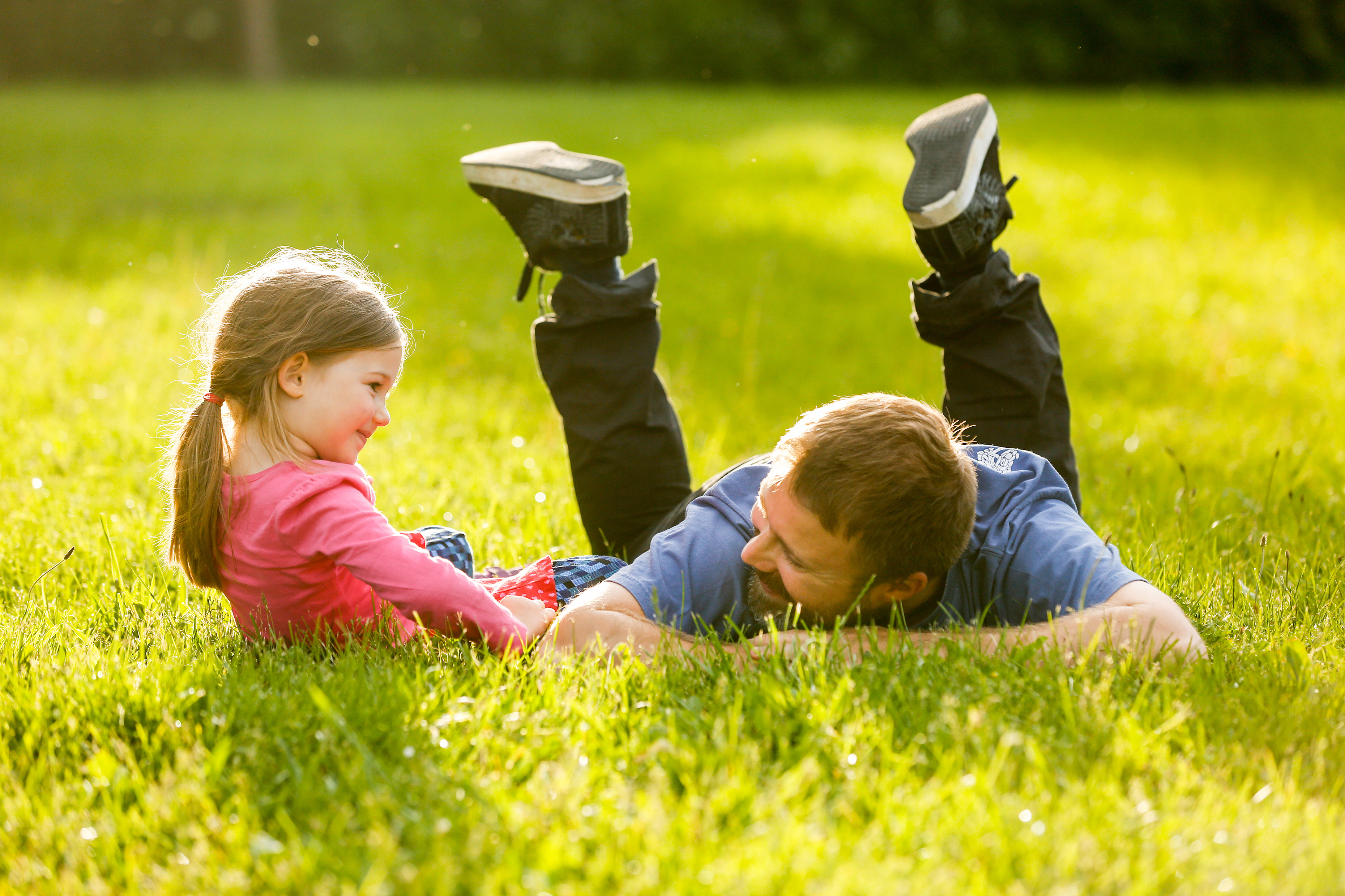 What Your Child Needs to Develop Healthy Attachments