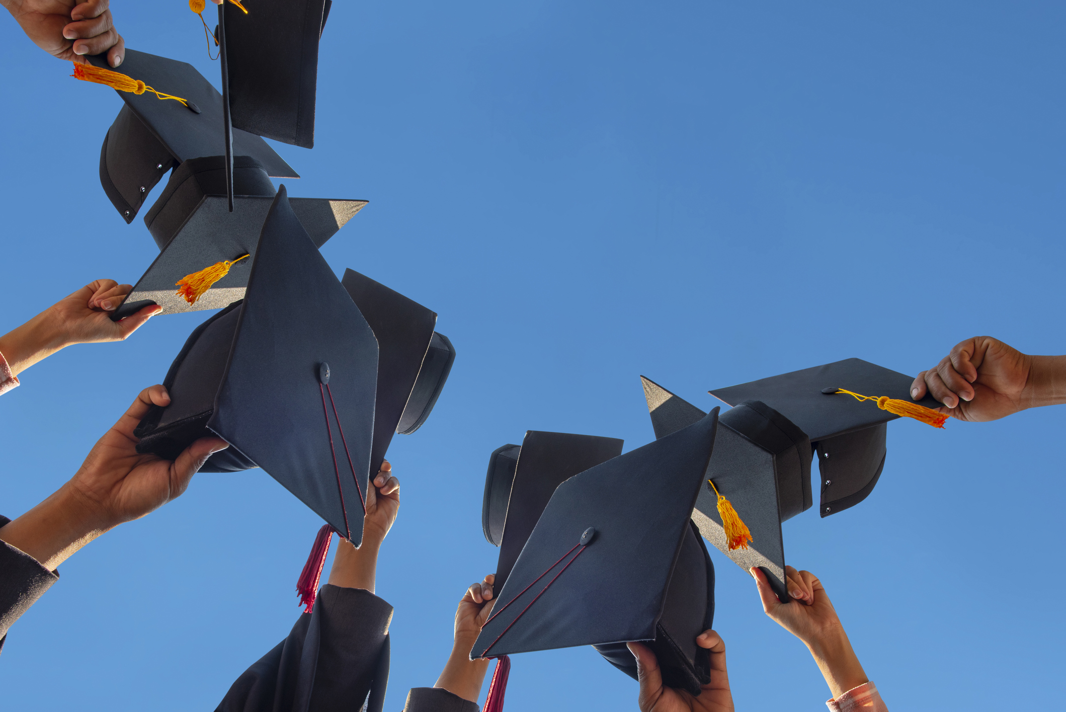 College and Beyond: How Parents Can Support Their Children