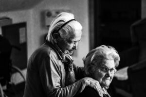 Family as Therapy: How Aging Siblings Can Be a Great Source of Comfort for Seniors