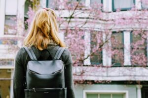 Strong Send Off: Supporting Your Student's Transition to College