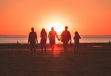 Group Therapy for Families: Learning and Applying Skills to Cope with Anxiety