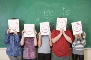 When Back to School Isn't Back to Normal: 6 Tips to Help Your Child Cope